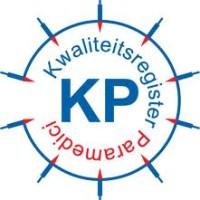 KP – Ingeschreven in het Kwaliteitsregister Paramedici